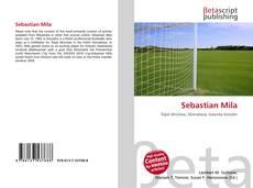 Sebastian Mila kitap kapağı