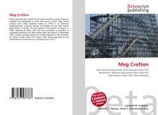 Buchcover von Meg Crofton