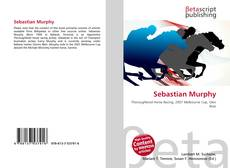 Bookcover of Sebastian Murphy