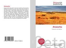 Bookcover of Anazarba