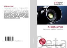 Capa do livro de Sebastian Piras