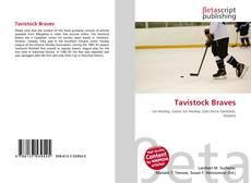 Bookcover of Tavistock Braves