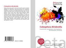Bookcover of Coleophora Binderella