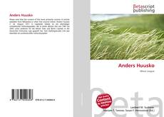 Capa do livro de Anders Huusko