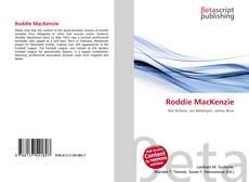 Roddie MacKenzie的封面