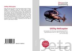 Bookcover of Utility Helicopter
