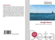 Buchcover von Beagle-Klasse