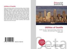 Couverture de Utilities of Seattle