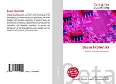 Bookcover of Beam (Robotik)
