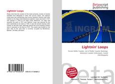 Bookcover of Lightnin' Loops