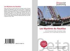 Les Mystères du Nautilus的封面