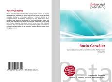 Bookcover of Rocío González
