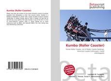 Portada del libro de Kumba (Roller Coaster)