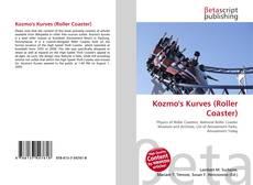 Обложка Kozmo's Kurves (Roller Coaster)