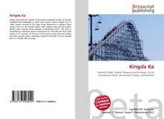 Bookcover of Kingda Ka