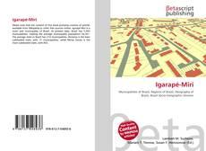 Bookcover of Igarapé-Miri