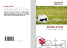 Bookcover of Sebastià Gómez