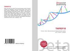 Portada del libro de TNFRSF18