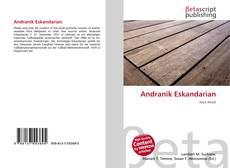 Borítókép a  Andranik Eskandarian - hoz
