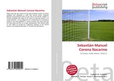 Buchcover von Sebastián Manuel Corona Nacarino