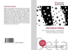 Обложка Utricularia Inflata