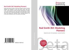 Bookcover of Rod Smith (R/C Modeling Pioneer)