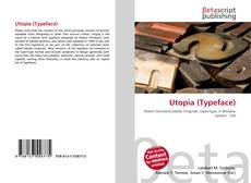 Bookcover of Utopia (Typeface)