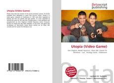 Utopia (Video Game) kitap kapağı
