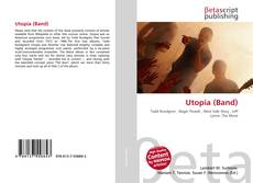 Bookcover of Utopia (Band)