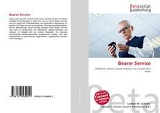 Capa do livro de Bearer Service