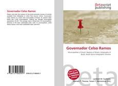 Bookcover of Governador Celso Ramos