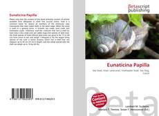 Bookcover of Eunaticina Papilla
