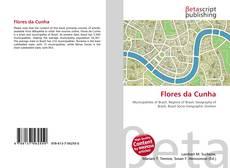 Capa do livro de Flores da Cunha