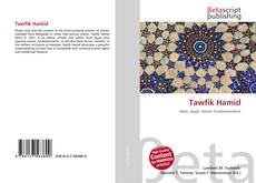 Bookcover of Tawfik Hamid