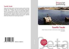 Bookcover of Tawfik Toubi