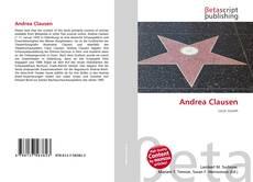 Bookcover of Andrea Clausen