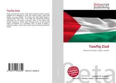 Bookcover of Tawfiq Ziad