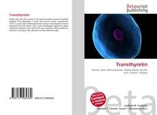 Bookcover of Transthyretin