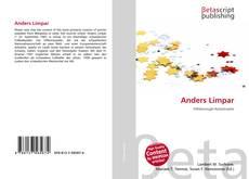 Capa do livro de Anders Limpar