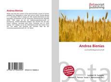 Bookcover of Andrea Bienias