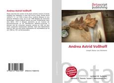 Bookcover of Andrea Astrid Voßhoff