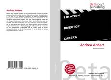 Bookcover of Andrea Anders