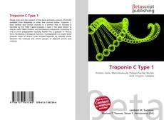 Bookcover of Troponin C Type 1