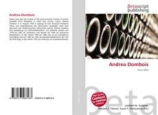 Bookcover of Andrea Dombois