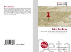 Bookcover of Érico Cardoso