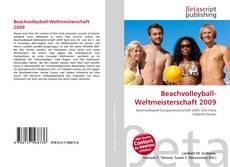 Beachvolleyball-Weltmeisterschaft 2009 kitap kapağı