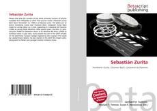 Portada del libro de Sebastián Zurita