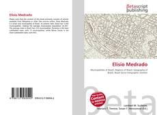 Bookcover of Elísio Medrado
