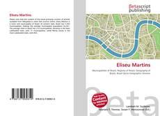 Eliseu Martins的封面