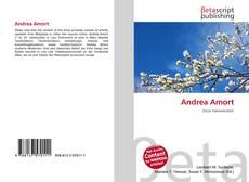 Bookcover of Andrea Amort